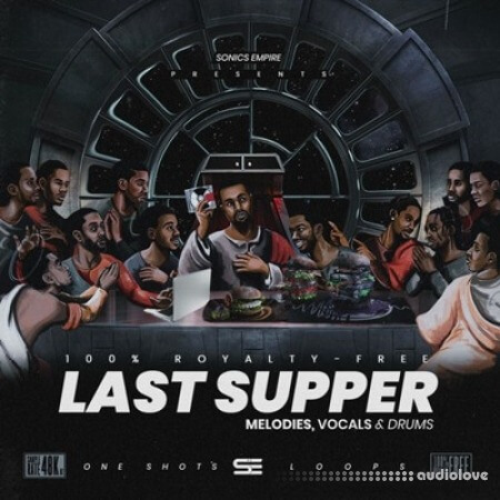 Sonics Empire Last Supper
