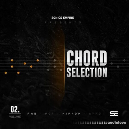 Sonics Empire Chord Selection Volume 2