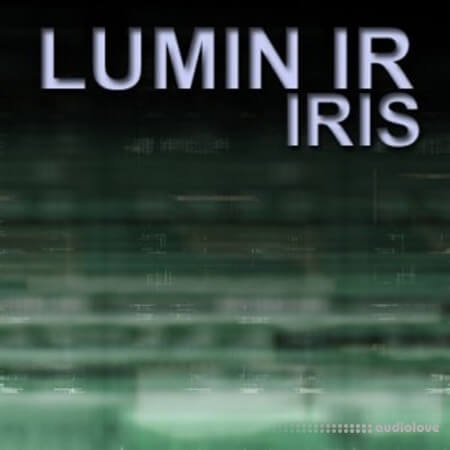 HGSounds Lumin IR v2 Synth Presets WAV