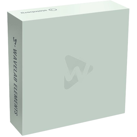 Steinberg WaveLab Elements 10 v10.0.40 WiN MacOSX