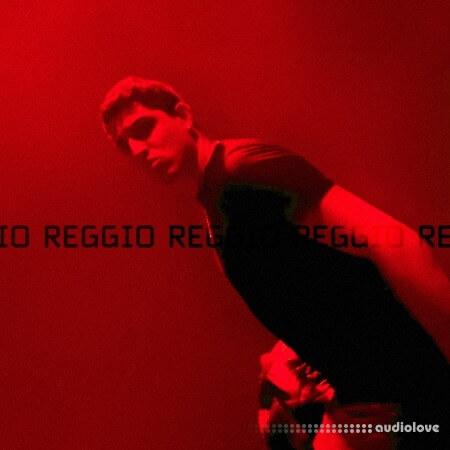 789TEN Dark Progressive V.1 by Reggio MULTiFORMAT DAW Templates