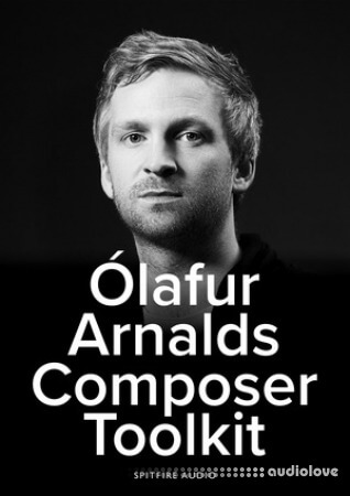 Spitfire Audio Olafur Arnalds Composer Toolkit v1.1.0 KONTAKT