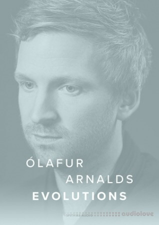 Spitfire Audio Olafur Arnalds Evolutions