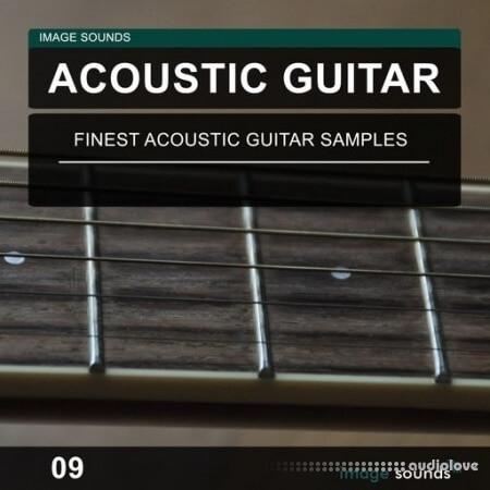Image Sounds Acoustic Guitar 09 WAV