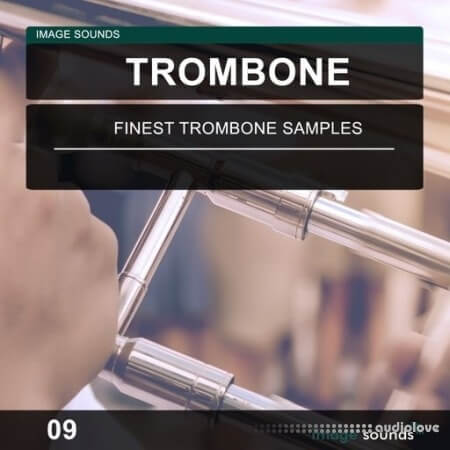 Image Sounds Trombone 09 WAV