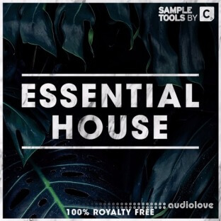 Sample Tools by Cr2 Essential House