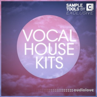 Sample Tools By Cr2 Vocal House Kits