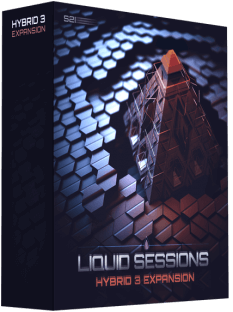 Sounds 2 Inspire Liquid Sessions