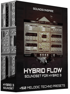 Sounds 2 Inspire Hybrid Flow