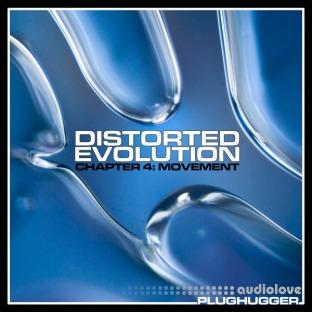 Plughugger Distorted Evolution Chapter 4 Movement