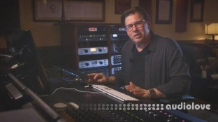 MixWithTheMasters Inside The Track 7 Alan Meyerson