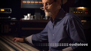 MixWithTheMasters Inside The Track 5 Eddie Kramer