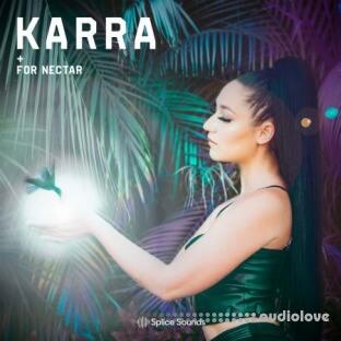 Splice Sounds KARRA