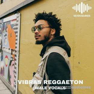 Seven Sounds Vibras Reggaeton