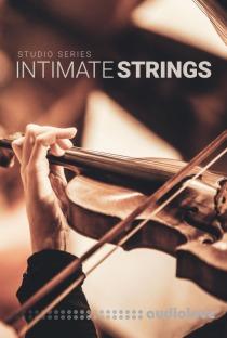 8Dio Intimate Studio Strings