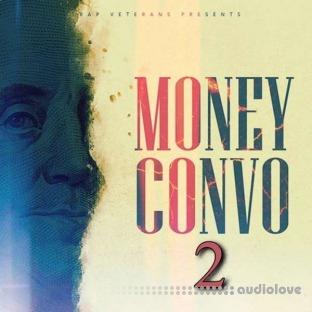 Trap Veterans Money Convo 2