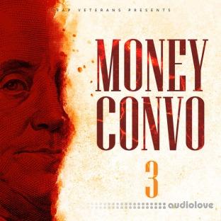 Trap Veterans Money Convo 3