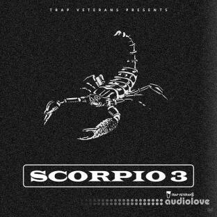Trap Veterans Scorpio 3