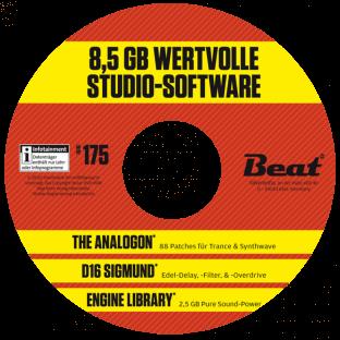 Beat July 2020 English DVD