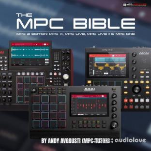Mpc-Samples The MPC Bible