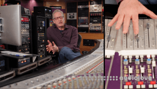 MixWithTheMasters Inside The Track 11 Michael Brauer