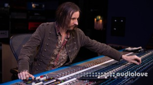 MixWithTheMasters Inside The Track 12 Nick Launay