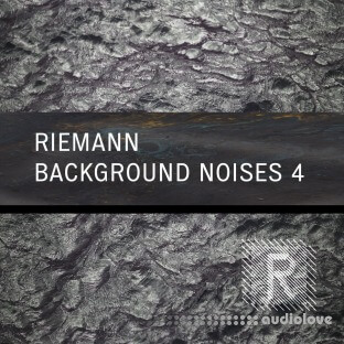 Riemann Kollektion Riemann Background Noises 4