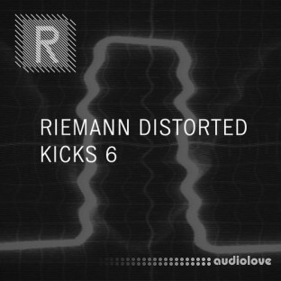 Riemann Kollektion Riemann Distorted Kicks 6