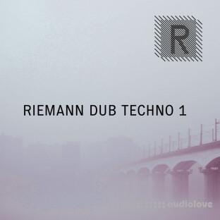 Riemann Kollektion Riemann Dub Techno 1