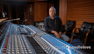 MixWithTheMasters Inside The Track 44 Larry Klein