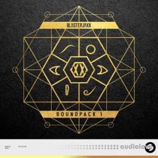 Spinnin Records Blasterjaxx Soundpack 1