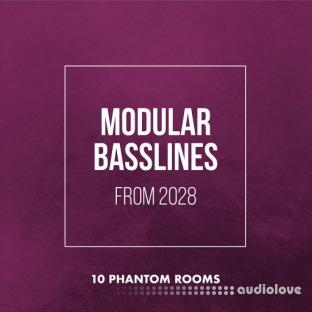 10 Phantom Rooms Modular Basslines from 2028