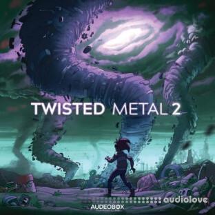 AudeoBox Twisted Metal Vol.2 Mangled Trap