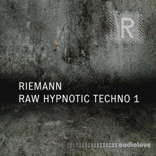 Riemann Kollektion Riemann Raw Hypnotic Techno 1