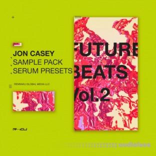 Renraku Jon Casey Future Beats Vol.2