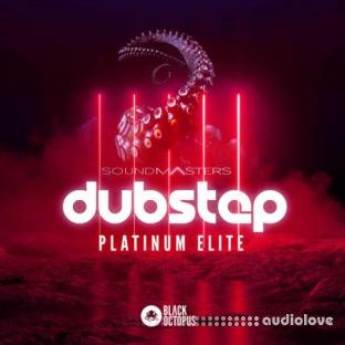 Black Octopus Dubstep Platinum Elite