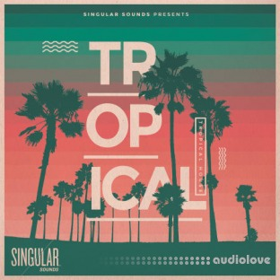 Singular Sounds Tropical House