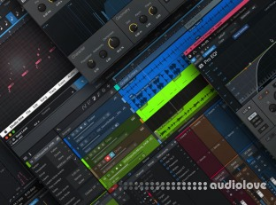 Groove3 Studio One 5 Explained