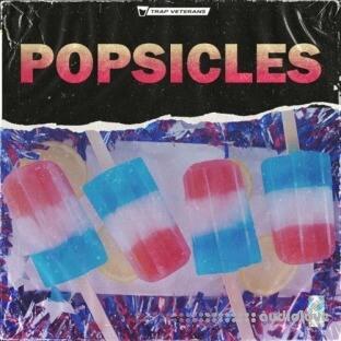 Trap Veterans Popsicles