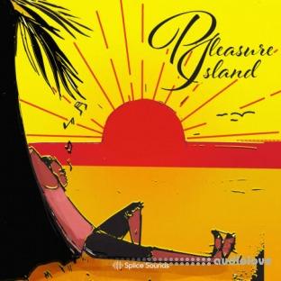 Splice Sounds krs. Pleasure Island Vol.1