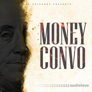 Trap Veterans Money Convo