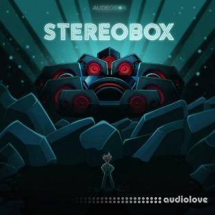 AudeoBox StereoBox
