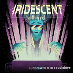AudeoBox Iridescent Volume 1