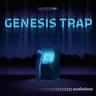 AudeoBox Genesis Trap