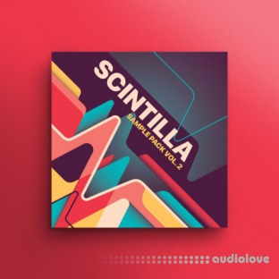 DopeBoyzMuzic Scintilla Sample Pack Vol.2