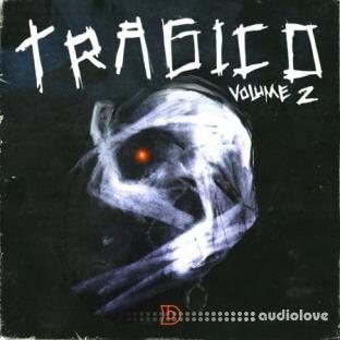 DopeBoyzMuzic TRAGICO Vol.2