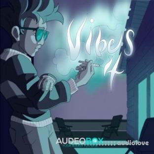 AudeoBox Vibes Volume 4
