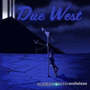 AudeoBox Due West