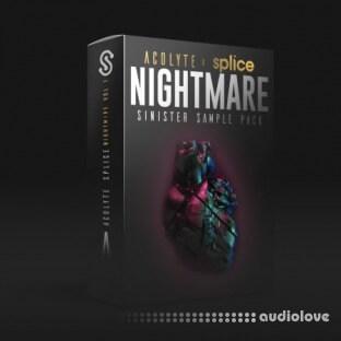 Acolyte NIGHTMARE Sample Pack