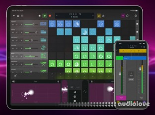 Groove3 Logic Remote Explained